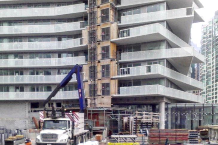 Pier 27 Phase 3 Utilities Work & Look Ahead, July 11, 2019