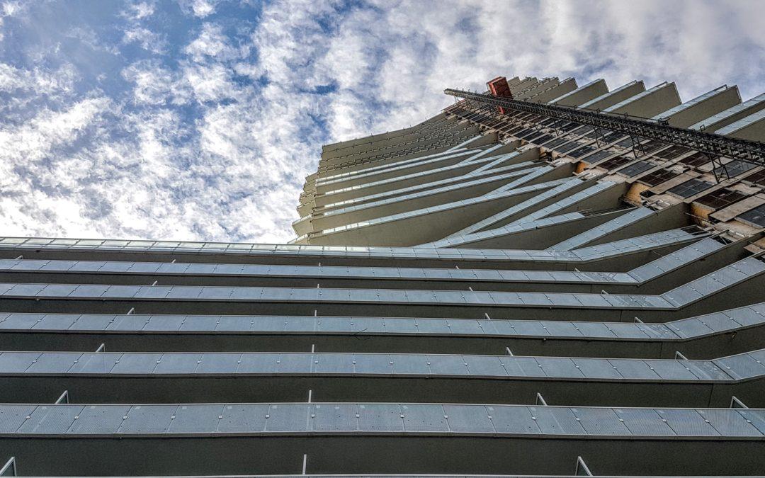 Construction Update for Pier 27, September 25, 2019