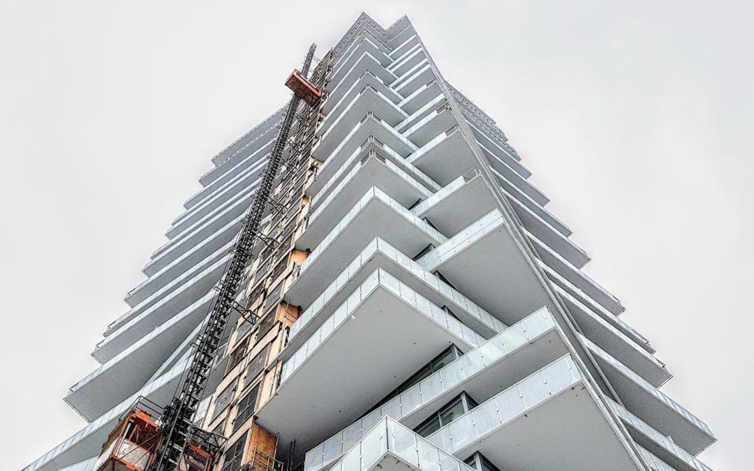 Update: Utilities Work & Pier 27 Phase 3 Construction