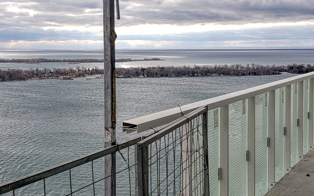 Pier 27 15 Queens Quay Update for the week of March 16, 2020